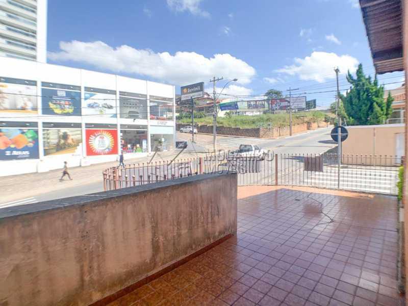 Varanda - Casa 3 quartos à venda Itatiba,SP - R$ 999.800 - FCCA31344 - 9