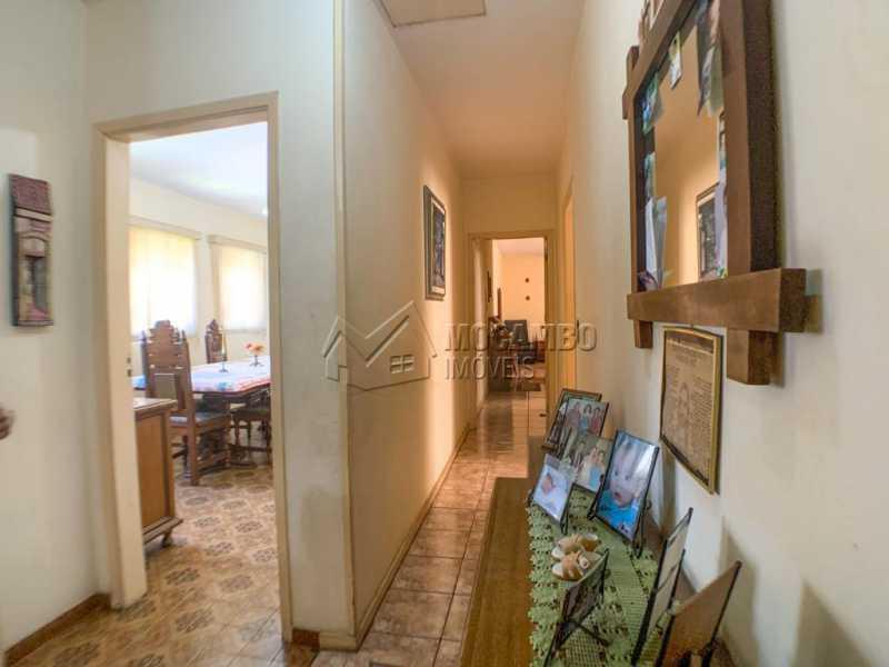 Corredor - Casa 3 quartos à venda Itatiba,SP - R$ 999.800 - FCCA31344 - 11