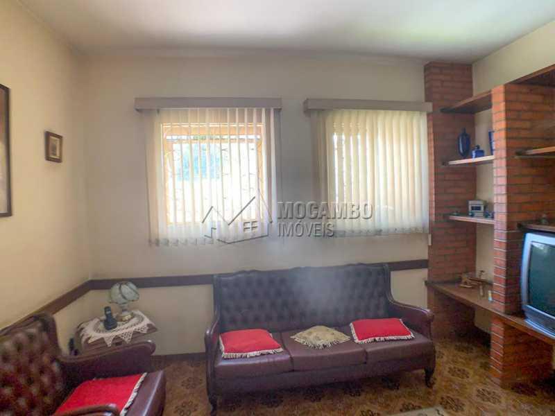 Sala - Casa 3 quartos à venda Itatiba,SP - R$ 999.800 - FCCA31344 - 7