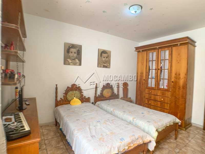 Dormitório - Casa 3 quartos à venda Itatiba,SP - R$ 999.800 - FCCA31344 - 12