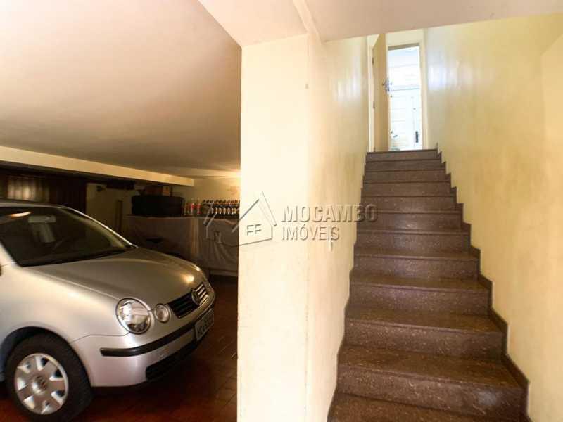Acesso à garagem - Casa 3 quartos à venda Itatiba,SP - R$ 999.800 - FCCA31344 - 24