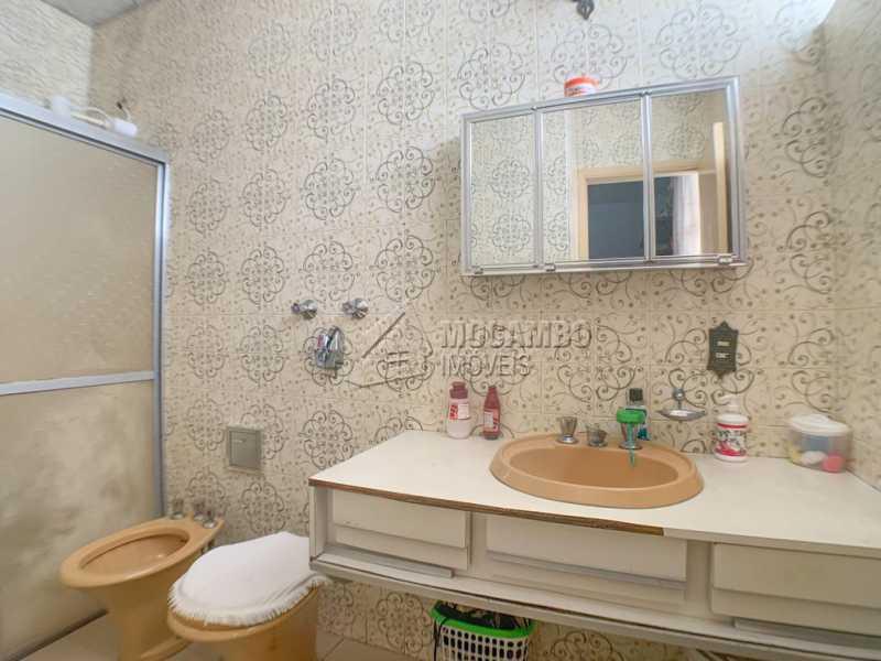 Banheiro - Casa 3 quartos à venda Itatiba,SP - R$ 999.800 - FCCA31344 - 19