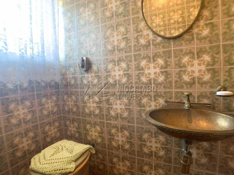 Lavabo - Casa 3 quartos à venda Itatiba,SP - R$ 999.800 - FCCA31344 - 20