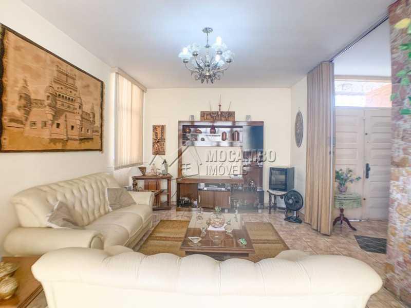 Sala - Casa 3 quartos à venda Itatiba,SP - R$ 999.800 - FCCA31344 - 4