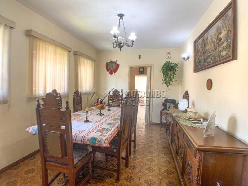 Copa - Casa 3 quartos à venda Itatiba,SP - R$ 999.800 - FCCA31344 - 6