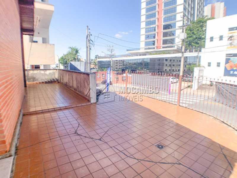Varanda - Casa 3 quartos à venda Itatiba,SP - R$ 999.800 - FCCA31344 - 21