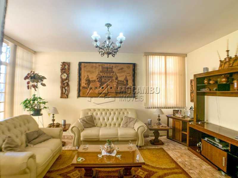 Sala - Casa 3 quartos à venda Itatiba,SP - R$ 999.800 - FCCA31344 - 3
