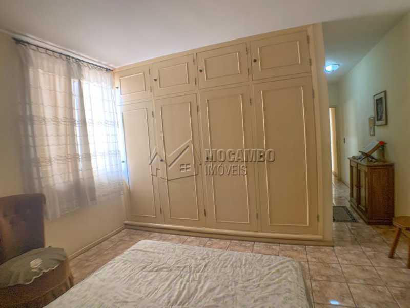 Dormitório - Casa 3 quartos à venda Itatiba,SP - R$ 999.800 - FCCA31344 - 17