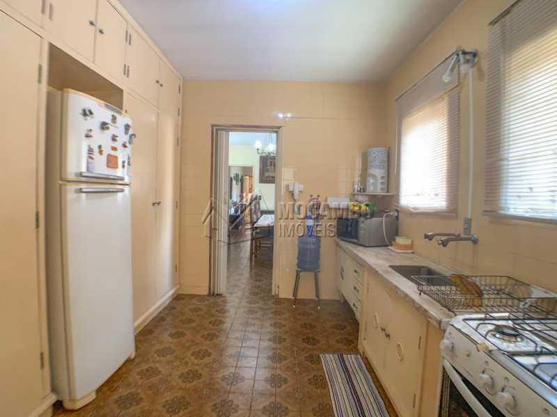 Cozinha - Casa 3 quartos à venda Itatiba,SP - R$ 999.800 - FCCA31344 - 22