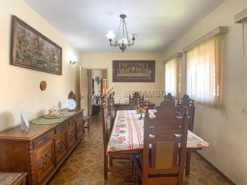 Copa - Casa 3 quartos à venda Itatiba,SP - R$ 999.800 - FCCA31344 - 8