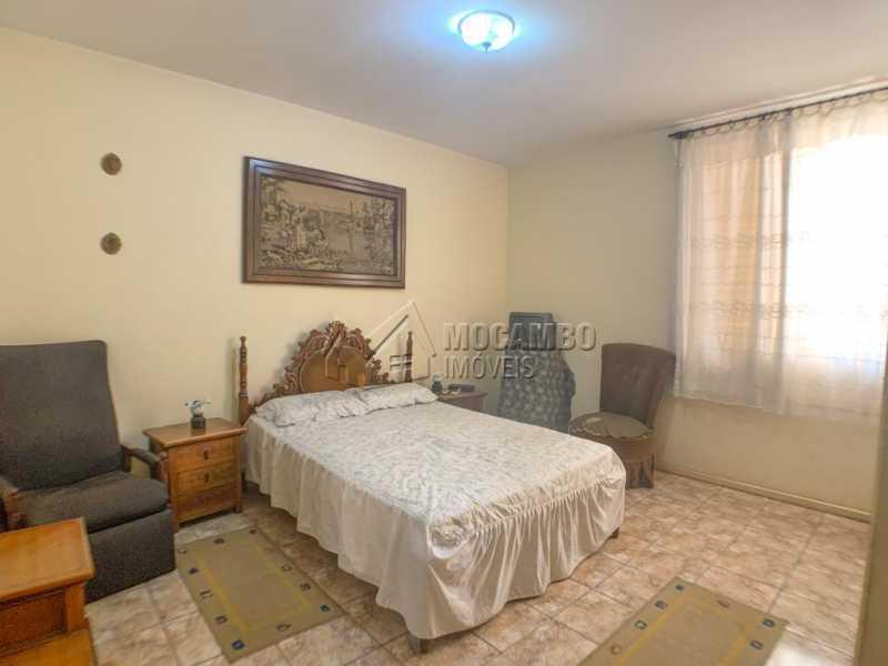 Dormitório - Casa 3 quartos à venda Itatiba,SP - R$ 999.800 - FCCA31344 - 23
