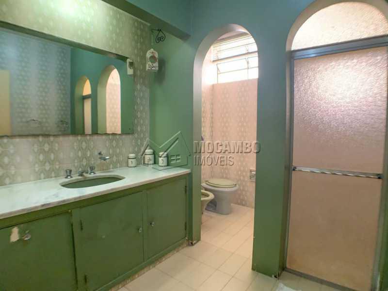 Banheiro suíte - Casa 3 quartos à venda Itatiba,SP - R$ 999.800 - FCCA31344 - 16
