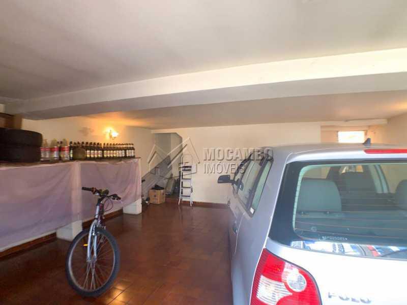 Garagem - Casa 3 quartos à venda Itatiba,SP - R$ 999.800 - FCCA31344 - 25