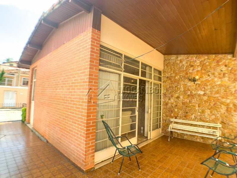 Fachada - Casa 3 quartos à venda Itatiba,SP - R$ 999.800 - FCCA31344 - 30