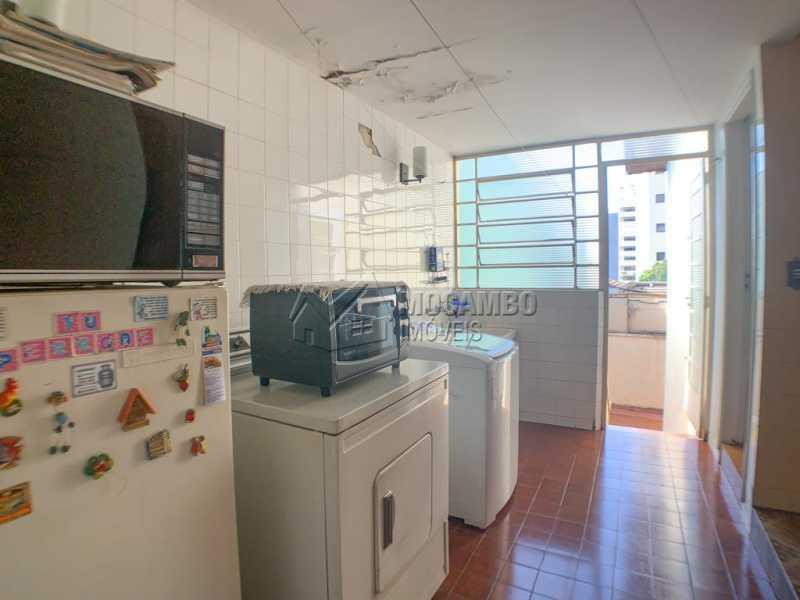 Lavanderia - Casa 3 quartos à venda Itatiba,SP - R$ 999.800 - FCCA31344 - 29