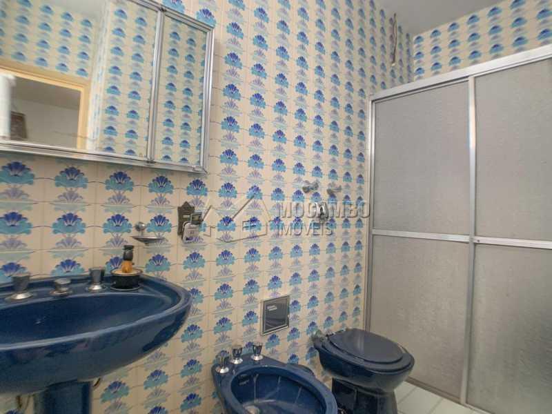 Banheiro Suite - Casa 3 quartos à venda Itatiba,SP - R$ 999.800 - FCCA31344 - 13