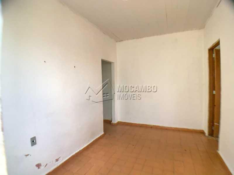 Sala - Casa 1 quarto à venda Itatiba,SP - R$ 125.000 - FCCA10287 - 1