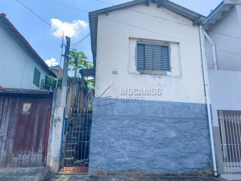 Fachada - Casa 1 quarto à venda Itatiba,SP - R$ 125.000 - FCCA10287 - 5