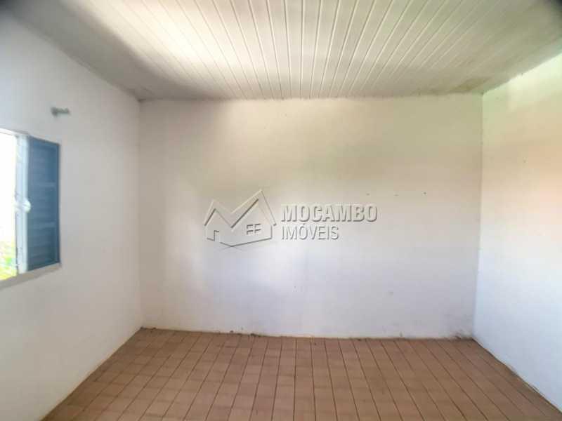 Dormitório - Casa 1 quarto à venda Itatiba,SP - R$ 125.000 - FCCA10287 - 4