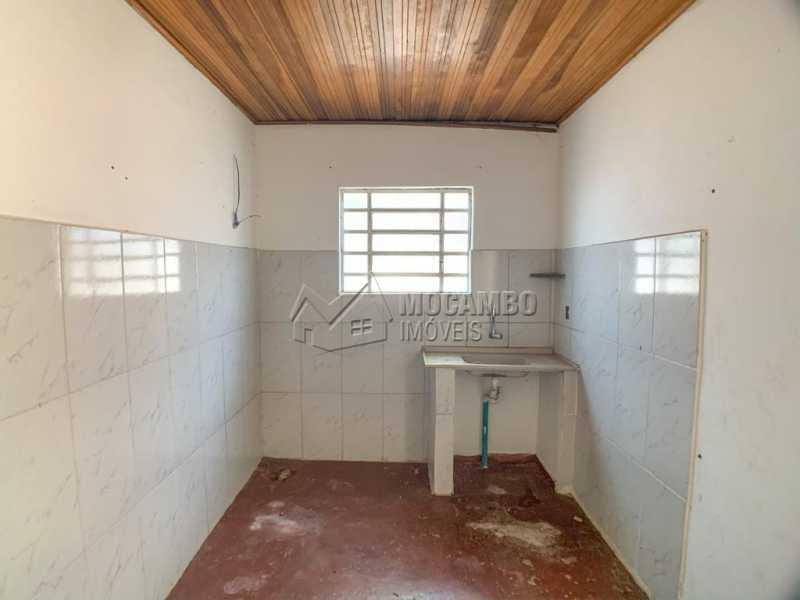 Cozinha - Casa 1 quarto à venda Itatiba,SP - R$ 125.000 - FCCA10287 - 6