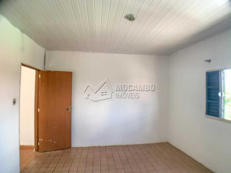 Dormitório - Casa 1 quarto à venda Itatiba,SP - R$ 125.000 - FCCA10287 - 8