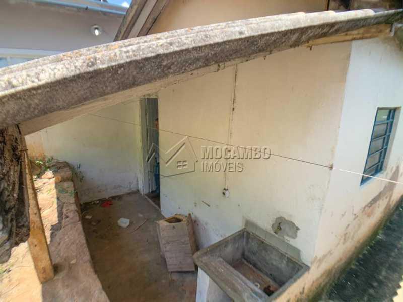 Lavanderia - Casa 1 quarto à venda Itatiba,SP - R$ 125.000 - FCCA10287 - 9