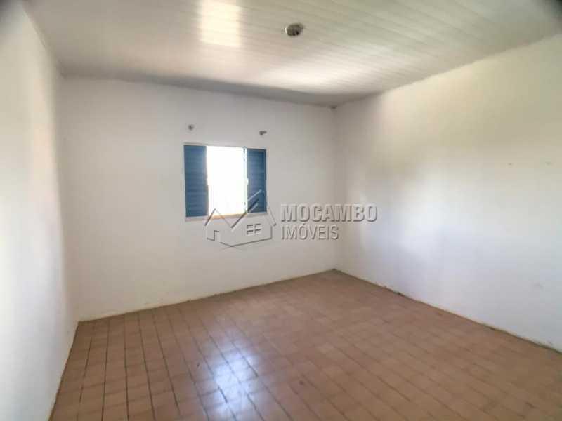 Dormitório - Casa 1 quarto à venda Itatiba,SP - R$ 125.000 - FCCA10287 - 11