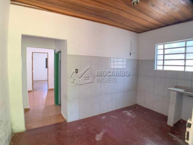 Cozinha - Casa 1 quarto à venda Itatiba,SP - R$ 125.000 - FCCA10287 - 13