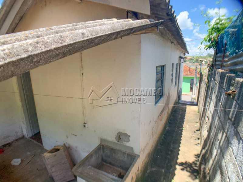 Acesso - Casa 1 quarto à venda Itatiba,SP - R$ 125.000 - FCCA10287 - 15