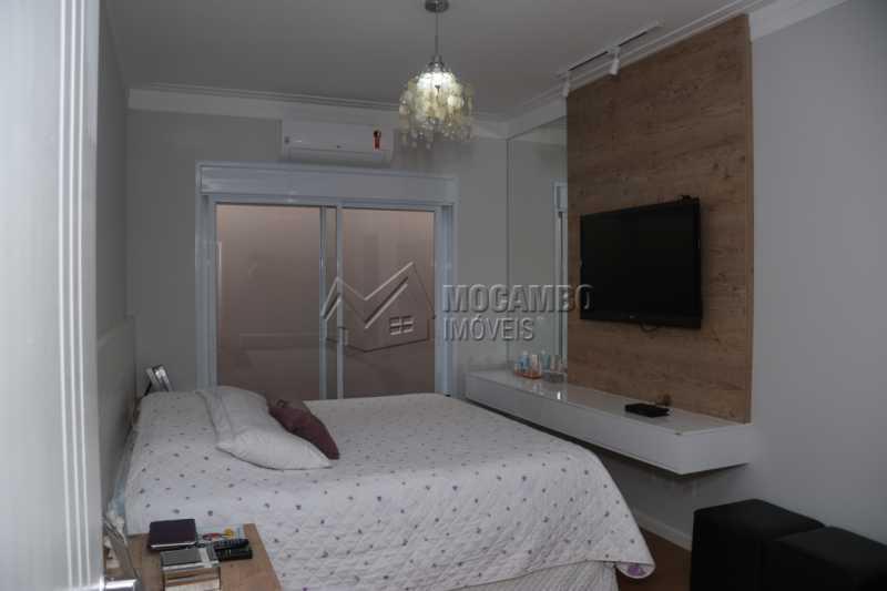 Suíte - Casa em Condomínio 3 quartos à venda Itatiba,SP - R$ 880.000 - FCCN30461 - 10