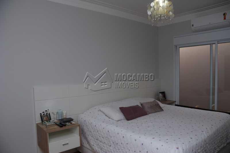 Suíte - Casa em Condomínio 3 quartos à venda Itatiba,SP - R$ 880.000 - FCCN30461 - 9