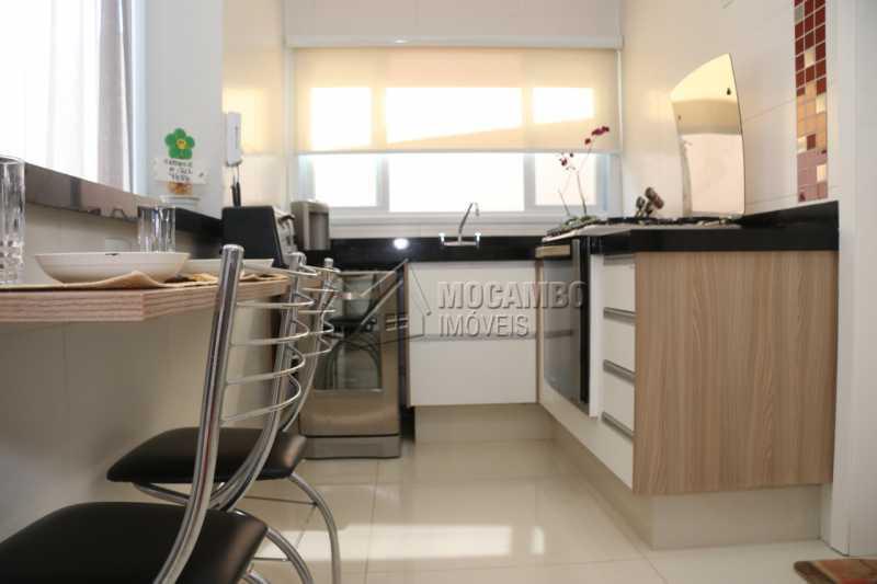 Cozinha - Casa em Condomínio 3 quartos à venda Itatiba,SP - R$ 880.000 - FCCN30461 - 7