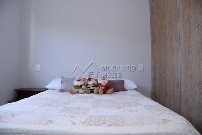 Suíte - Casa em Condomínio 3 quartos à venda Itatiba,SP - R$ 880.000 - FCCN30461 - 12