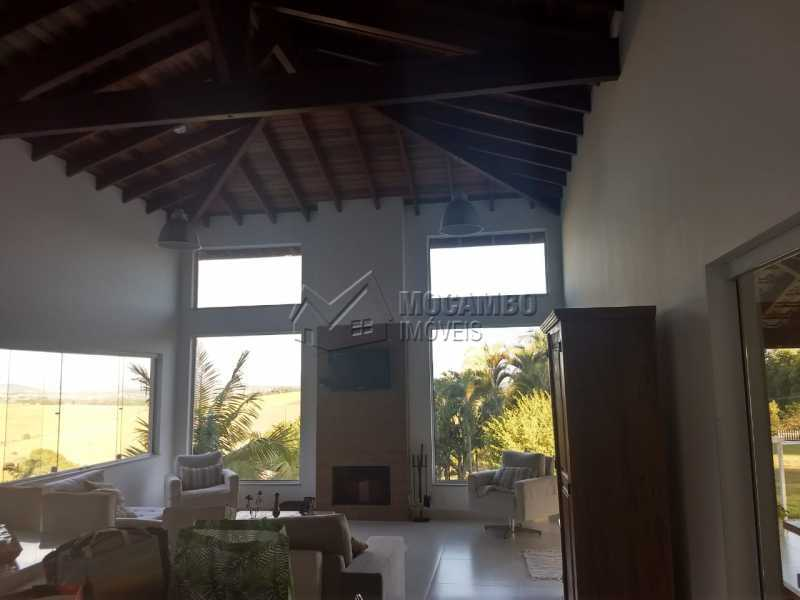 Sala - Sítio 21500m² à venda Itatiba,SP - R$ 950.000 - FCSI20012 - 12