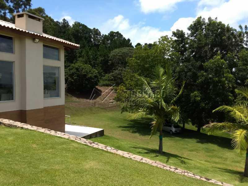 Jardins - Sítio 21500m² à venda Itatiba,SP - R$ 950.000 - FCSI20012 - 5