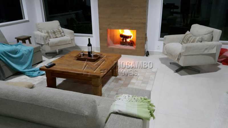 Sala - Sítio 21500m² à venda Itatiba,SP - R$ 950.000 - FCSI20012 - 14