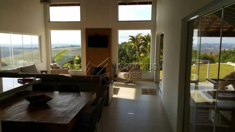 Sala - Sítio 21500m² à venda Itatiba,SP - R$ 950.000 - FCSI20012 - 11
