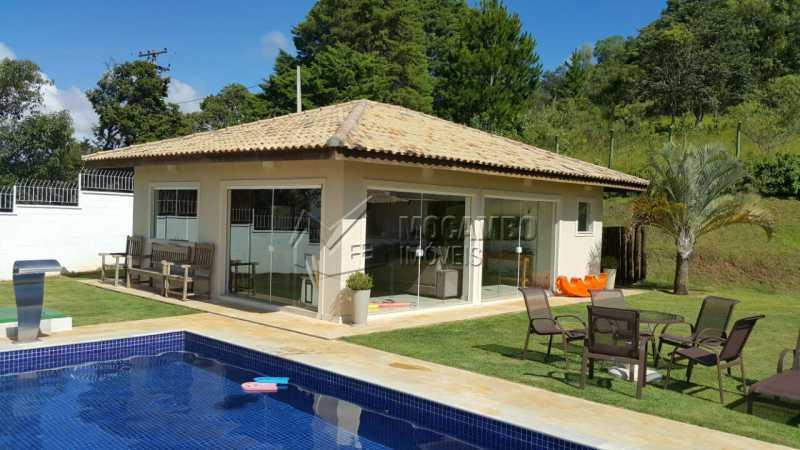 Salão festas - Sítio 21500m² à venda Itatiba,SP - R$ 950.000 - FCSI20012 - 7