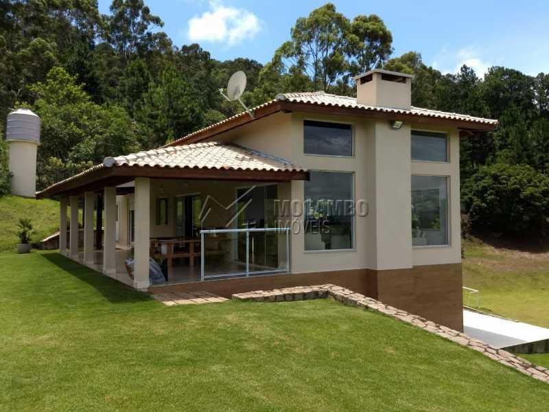Casa - Sítio 21500m² à venda Itatiba,SP - R$ 950.000 - FCSI20012 - 1