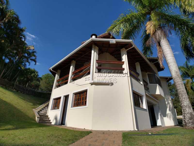 Casa - Casa em Condomínio 4 quartos à venda Itatiba,SP - R$ 1.065.000 - FCCN40158 - 3