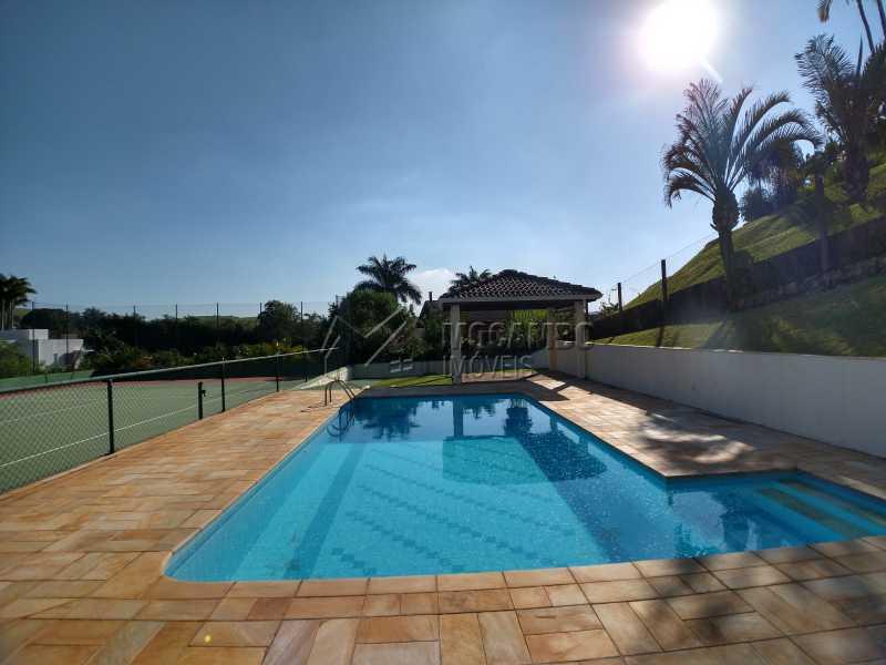 Piscina - Casa em Condomínio 4 quartos à venda Itatiba,SP - R$ 1.065.000 - FCCN40158 - 7