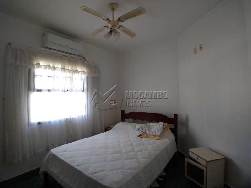 Suíte - Casa em Condomínio 4 quartos à venda Itatiba,SP - R$ 1.065.000 - FCCN40158 - 11