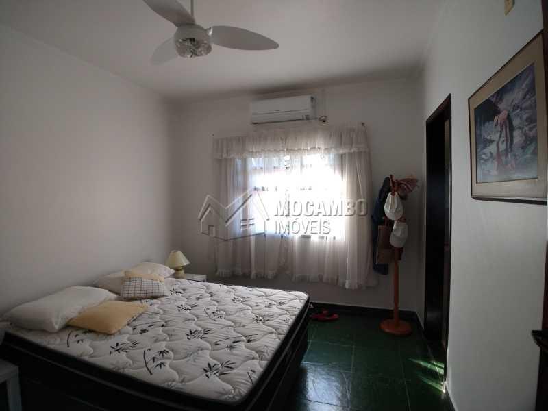 Suíte - Casa em Condomínio 4 quartos à venda Itatiba,SP - R$ 1.065.000 - FCCN40158 - 12