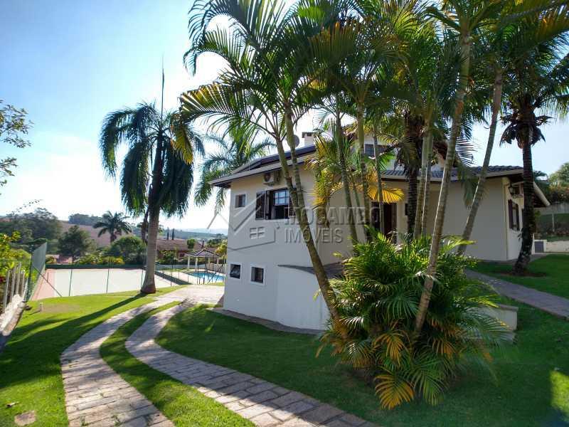 Casa - Casa em Condomínio 4 quartos à venda Itatiba,SP - R$ 1.065.000 - FCCN40158 - 17