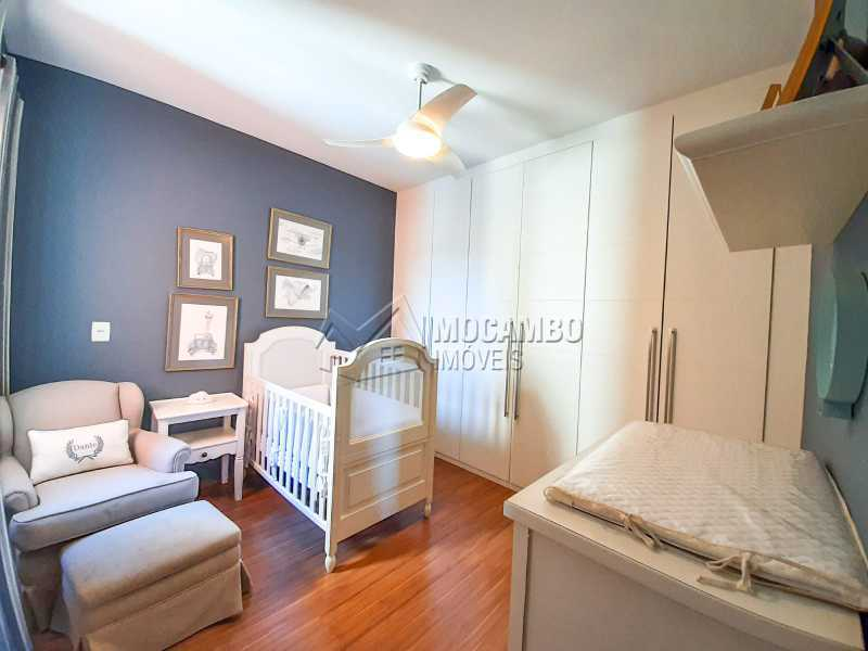 Dormitório - Apartamento 3 quartos à venda Itatiba,SP - R$ 649.000 - FCAP30556 - 14