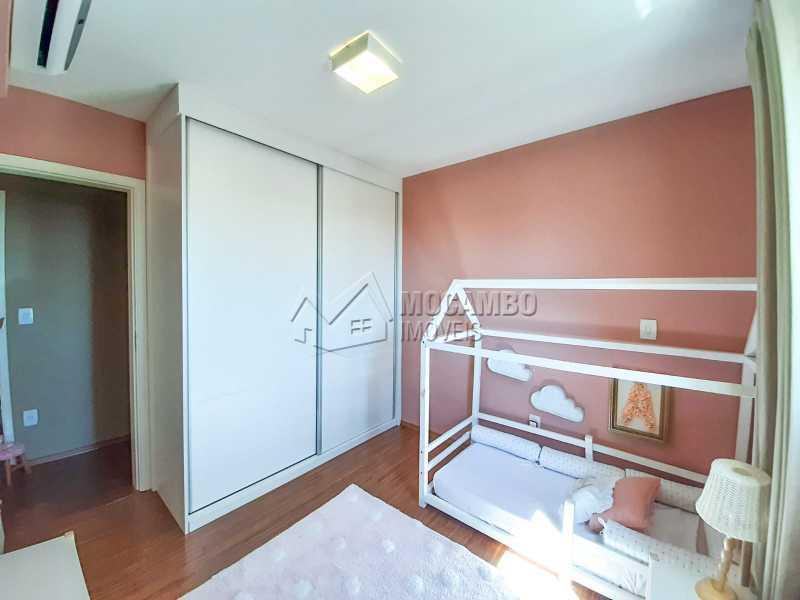 Dormitório - Apartamento 3 quartos à venda Itatiba,SP - R$ 649.000 - FCAP30556 - 11