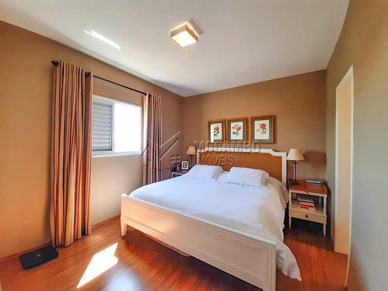 Suite - Apartamento 3 quartos à venda Itatiba,SP - R$ 649.000 - FCAP30556 - 15