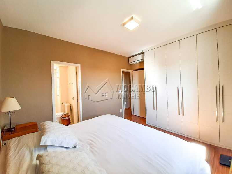 Suite. - Apartamento 3 quartos à venda Itatiba,SP - R$ 649.000 - FCAP30556 - 16
