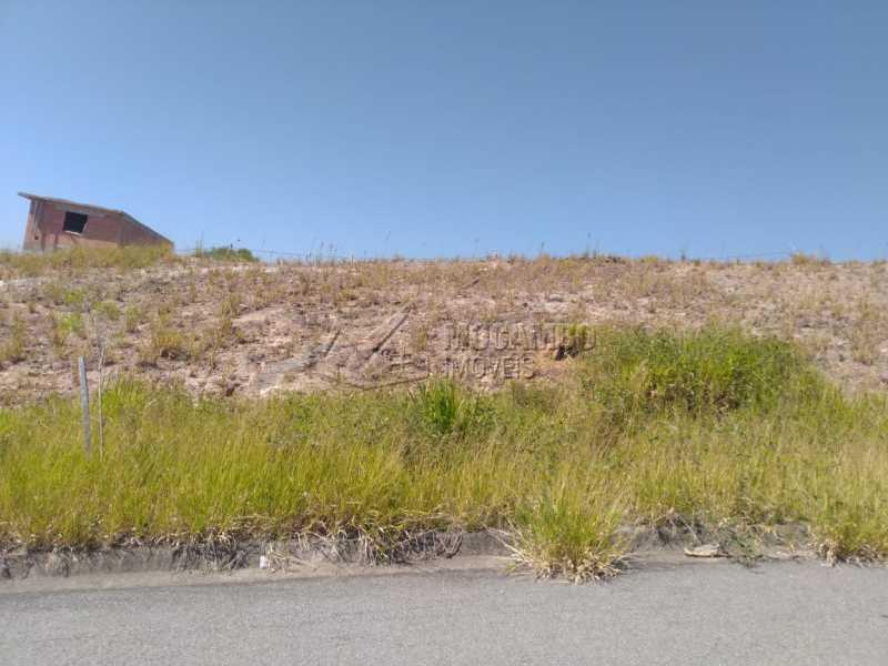 Terreno - Terreno 250m² à venda Itatiba,SP - R$ 110.000 - FCUF01343 - 3