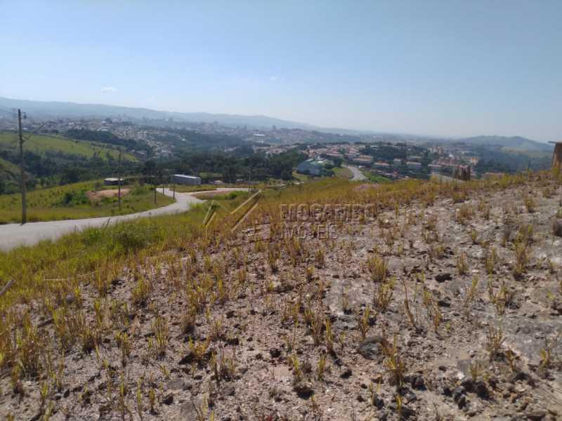 Terreno - Terreno 250m² à venda Itatiba,SP - R$ 110.000 - FCUF01343 - 4